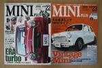 MINI PLUS Vol.22&Vol.23 ★ミ