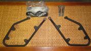 ヤマハ BOLT XVS950CU ワイズギア サイドバッグステー