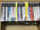 PS2★ソフト100本以上まとめてセット★動作未確認ジャンク★仮面ライダー、パワプロ、女神転生など