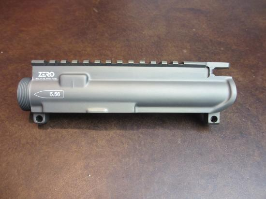 実物 ZERO AR15 Stripped Upper Receiver FDE アッパーレシーバー_画像1