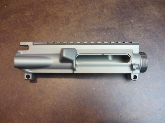 実物 ZERO AR15 Stripped Upper Receiver FDE アッパーレシーバー_画像2