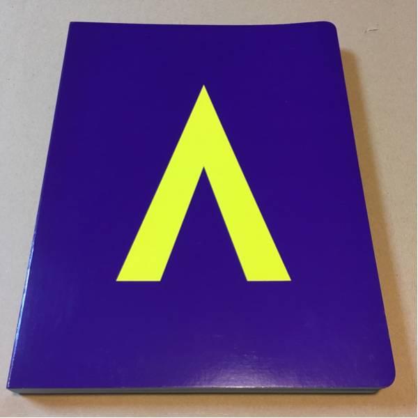 嵐 ARASHI AROUND ASIA 2008 in Tokyo ツアーパンフレット