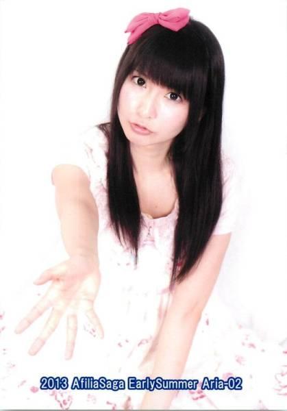 3901-生写真/アフィリアサーガ/2084/-中古