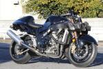 売切り!スズキGSX1300Rハヤブサ2007年モデル 部品取り車エンジン好調!カナダモデル後期型 検索CBR1000RRGPZ900RZZR1100YZFR1000