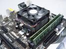 中古 MB/CPU/MEMセット AMD APU A10-7800 / 16GB RAM / ATX(A55)