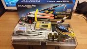 ALIGN T-REX150DFC スーパーコンボ