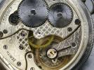 Zenith ゼニス Favre Brandt ファブルブラント 商館時計 懐中時計 銀無垢 1900-1920年