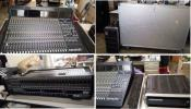 BEHRINGER EURODESK MX9000 ハードケース付き