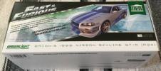 グリーンライト 1/18 ワイルドスピード 1999 スカイラインGT-R(R34)
