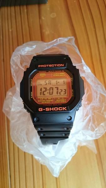 未使用品 奥田民生 G-SHOCK OT MODEL 2010