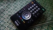 送料無料 SONY BRAVIA ソニー テレビリモコン RMF-JD002