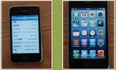ソフトバンク iPhone 3Gs  中古美品 付属品完備 完動品