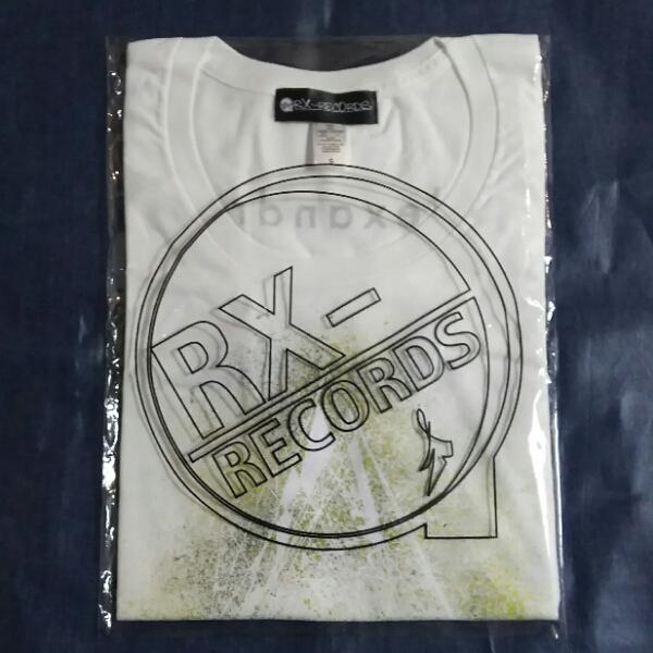 [Alexandros] 限定Tシャツ ライブグッズの画像
