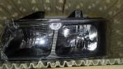 シボレーエクスプレス GMCサバナ 03y~ 現行モデル用 ヘッドライト 左 新品 訳有り品