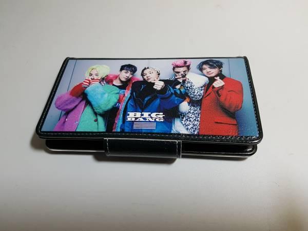 ☆超レア!■BIGBANG/ビッグバン■高級スマートフォンケース【ver.3】■