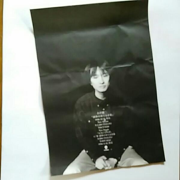 小沢健二■■■当時物・貴重な告知ポスター    新品未使用 ライブグッズの画像