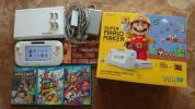 Wii U スーパーマリオメーカー SET マイクラ スプラトゥーン スーパーマリオ3Dワールド