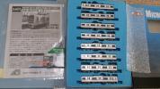京成 新3000形 室内灯追加可 A-6470 都営京急乗入マイクロエース