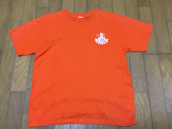 ◆DCPRG Tシャツ Mサイズ デートコースペンタゴンロイヤルガーデン 菊地成孔 Used◆