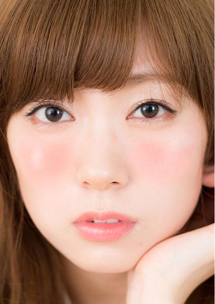 渡辺美優紀 A4(210㎜×297㎜)001