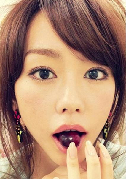 桐谷美玲 A4(210㎜×297㎜)14