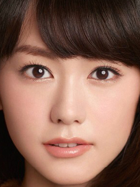 桐谷美玲 A4(210㎜×297㎜)05
