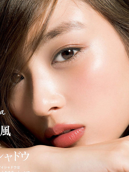 内田理央 A4(210㎜×297㎜)03
