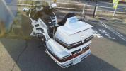 本当に超美車です☆純正大理石☆50周年記念GL1500SE走行わずか一万キロ台♪