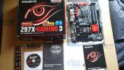 GIGABYTE Z97X-GAMING 3 LGA1150 ATX
