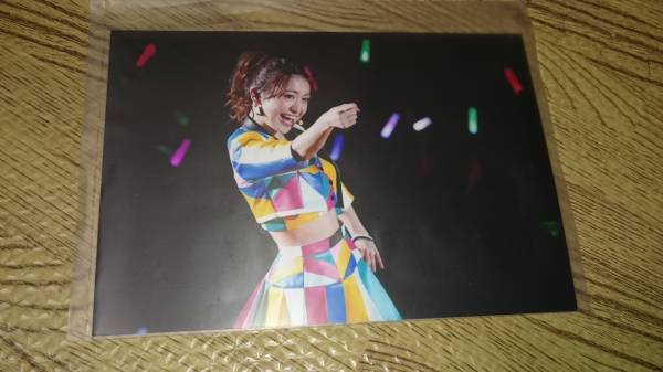 AKB48 大島優子 NOT YET 特典 公式生写真