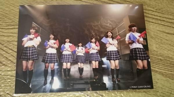AKB48 渡辺麻友 渡り廊下走り隊 公式生写真 ①