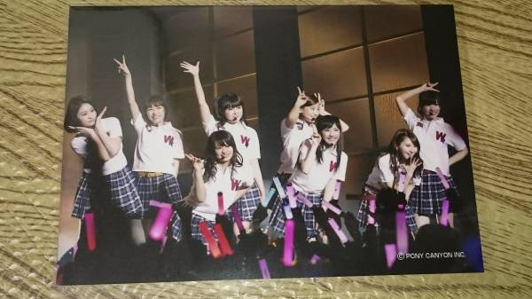 AKB48 渡辺麻友 渡り廊下走り隊 公式生写真 ②