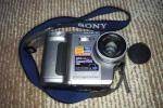 送料無料 SONY デジタルマビカ MVC-FD90