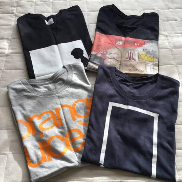 Plenty Tシャツ4枚セット 新品未使用