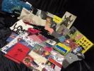 まとめ売り aiko グッズセット Tシャツ タオル パンフレット バッグクラフトテープ ストラップ パーカー