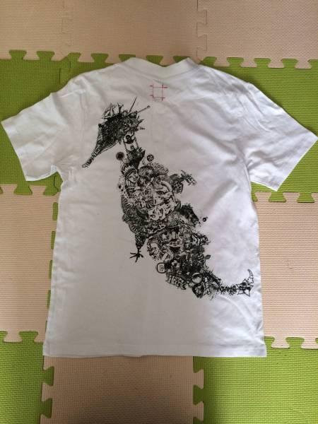 嵐 大野智 フリースタイルTシャツ