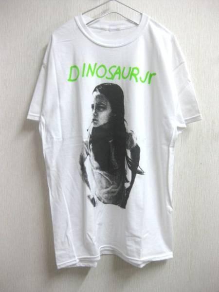 dinosaur jr Tシャツ ダイナソーJr 90s nirvana madhoney sonic youth