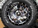 XJ04 スモーククリア BFグッドリッチオールテレーンT/A KO2 235/70R16 デリカD:5 アウトランダー エクストレイル エレメント等