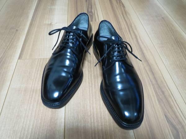 LANVIN ランバン 美品 レースアップ オックスフォード スニーカー ドレス ブーツ シューズ 靴 革靴 黒色 ブラック リュック