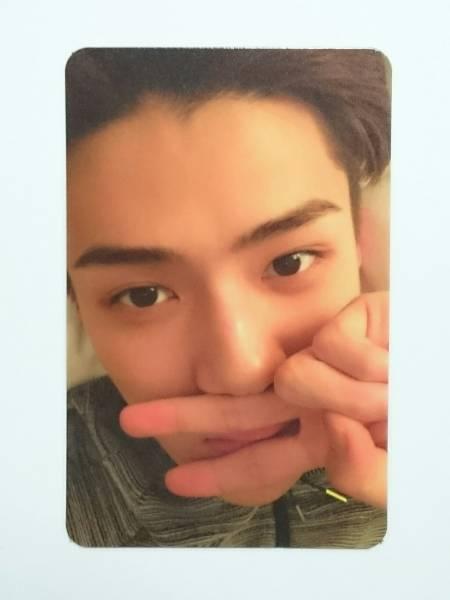 EXO セフン ◆ EXODUS 韓国盤 Mver. 封入 トレカ