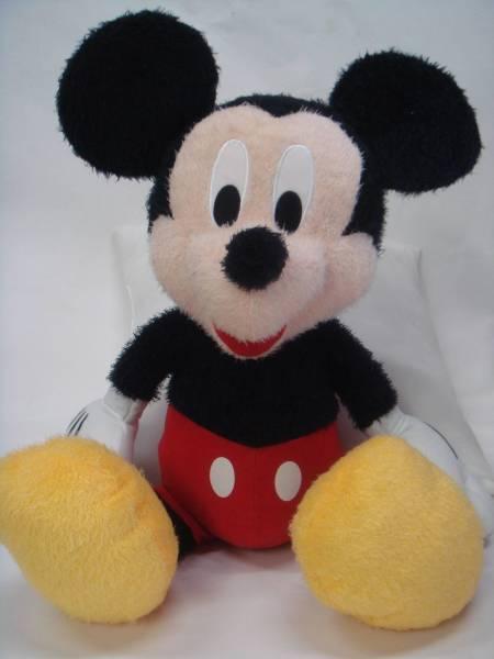 【ミッキーマウス☆ぬいぐるみ】☆2900円