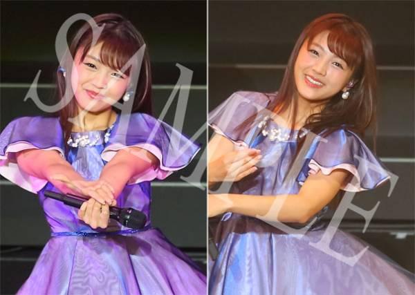三森すずこ『リスアニ!LIVE 2017 SATURDAY STAGE』生写真