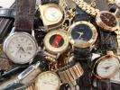◆1円~ グッチGUCCI シチズンCITIZEN ミキモトMIKIMOTO セイコーSEIKO 他総数30本 腕時計まとめ売り was959