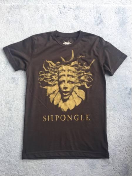 新品 Shpongle Tシャツ XS