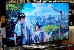 4K対応2016年製★札幌発 SHARP/シャープ AQUOS 50型テレビ LC-50U40 3チューナー HDR/Sound by Onkyo対応