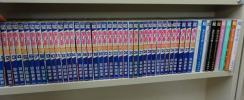 SET)【コミック】あひるの空 最新刊迄!全巻セット 1~46巻+BEST SELECTION+ 日向武史 全巻