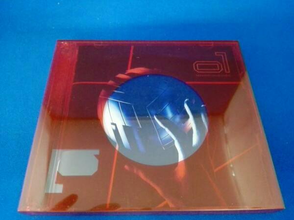 SawanoHiroyuki[nZk] o1(初回生産限定盤)(DVD付) ライブグッズの画像