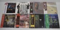 JAZZ LP レコード 8枚 セット ロンカーター ジョンコーツ 帯付多数あり ジャズレコード
