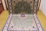 傢俱, 裝潢 - ペルシャ柄絨毯 150万ノット 新品未使用 160×230 訳あり