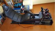 【3日限定!!SALE!!】PLAY SEAT F1 プレイシート F1